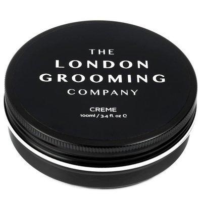 The London Grooming Company Creme - Крем для укладки волос 100 мл