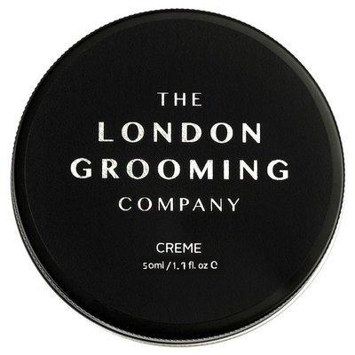 The London Grooming Company Creme - Крем для укладки волос 50 мл