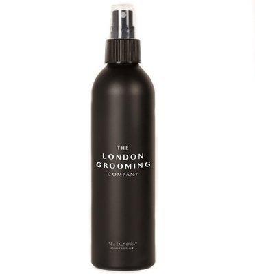 The London Grooming Company Sea Salt Spray - Спрей для укладки волос Морская соль 250 мл