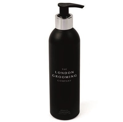 The London Grooming Company Argan Oil Beard Conditioner - Кондиционер для бороды 250 мл