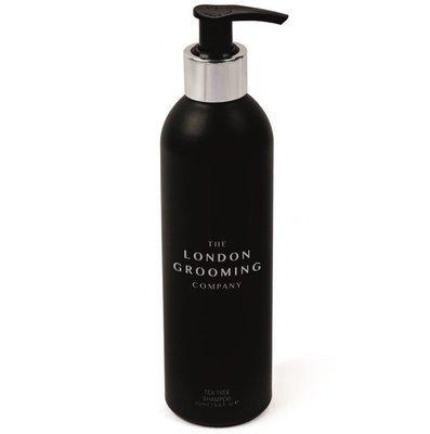The London Grooming Company Tea Tree Shampoo - Шампунь чайное дерево 250 мл