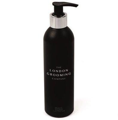 The London Grooming Company Argan Oil Beard Shampoo - Шампунь для бороды 250 мл