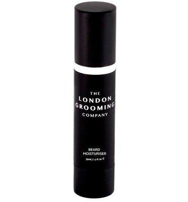 The London Grooming Company Beard Moisturiser - Увлажняющий бальзам для бороды 50 мл