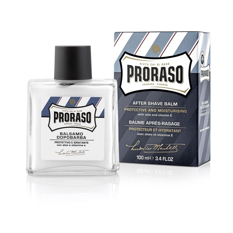 Proraso - Бальзам После бритья Алое Вера и Витамин Е 100 мл