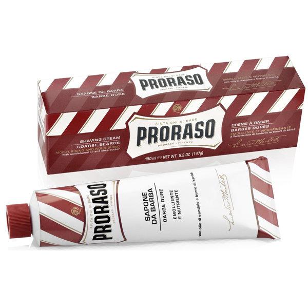 Proraso - Крем для бритья Сандал 150 мл
