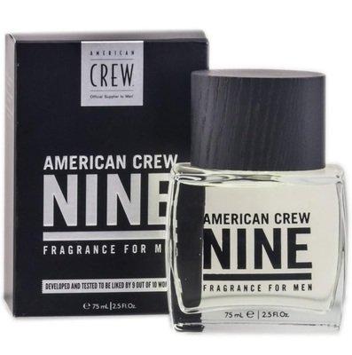 American Crew Nine - Туалетная вода 75 мл
