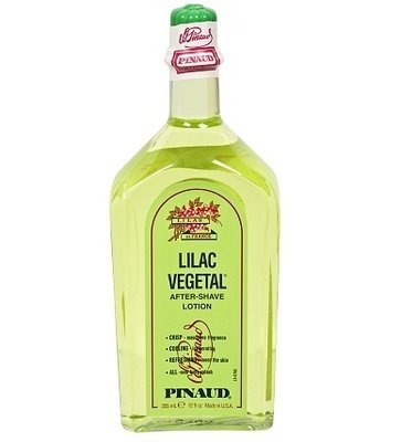 Clubman Lilac Vegetal After Shave Lotion - Лосьон после бритья 360 мл