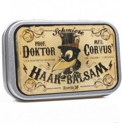 Schmiere Dr. Corvus Hair Balm Medium - Помада для укладки волос 60 мл