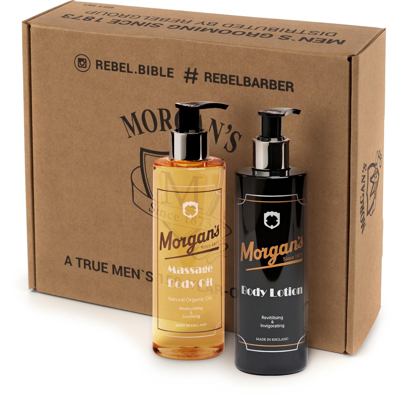 Morgans Подарочный набор для СПА