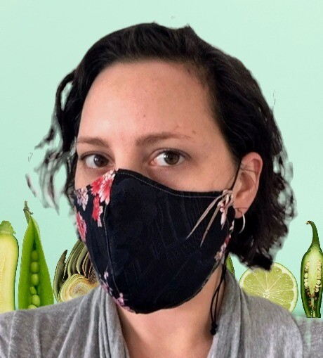Face Mask- Adult
