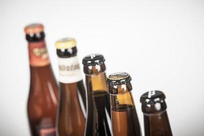 Bierpakket MIX - SMALL 6 bieren