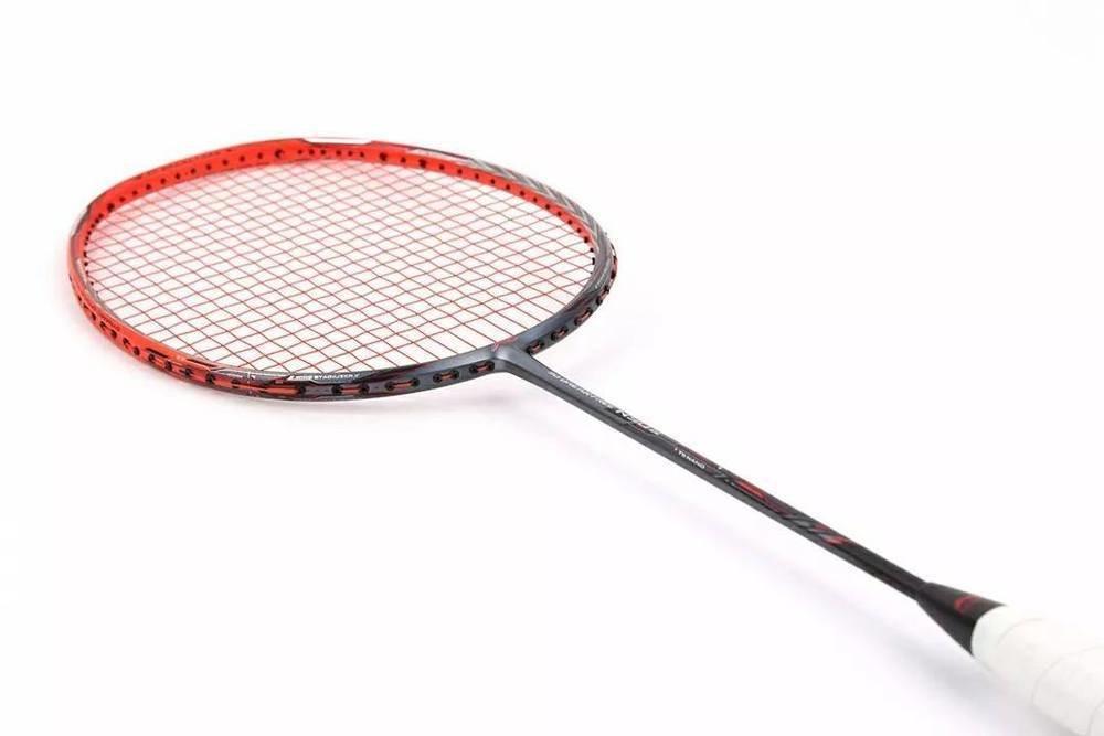 NEW Li-Ning N90 IV 2018 3D Breakfree Chen Long  Badminton Racket