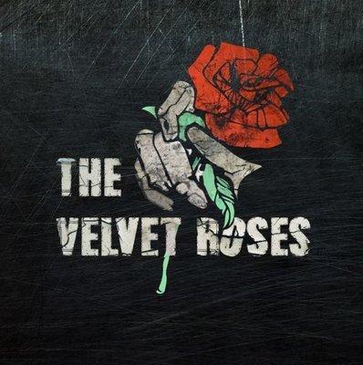 The Velvet Roses - EP