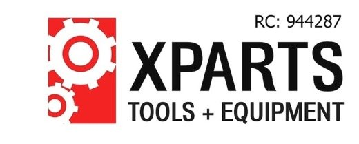 XPARTS TOOLS + EQUIPMENT