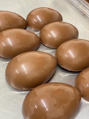 Biscoff Half Egg