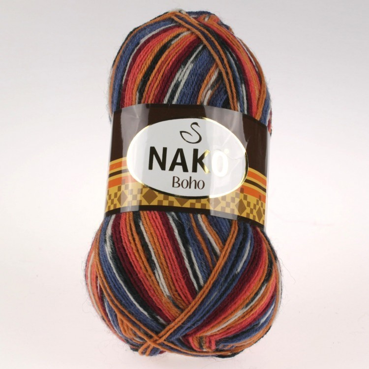 Nako boho kleur 81256