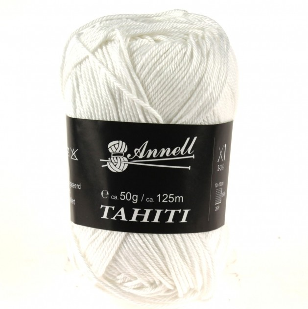 Tahiti kleur 3643