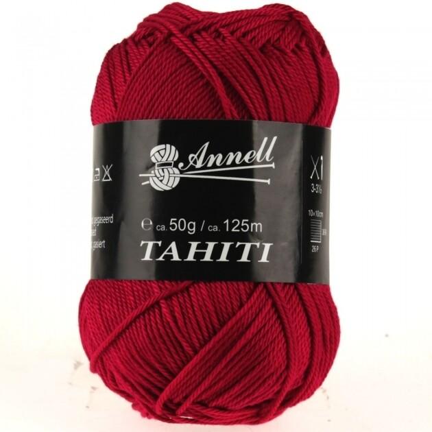 Tahiti kleur 3609