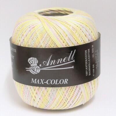 Annell Max-color kleur 3486
