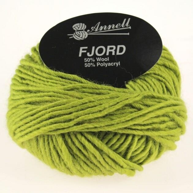 Annell fjord kleur 8623