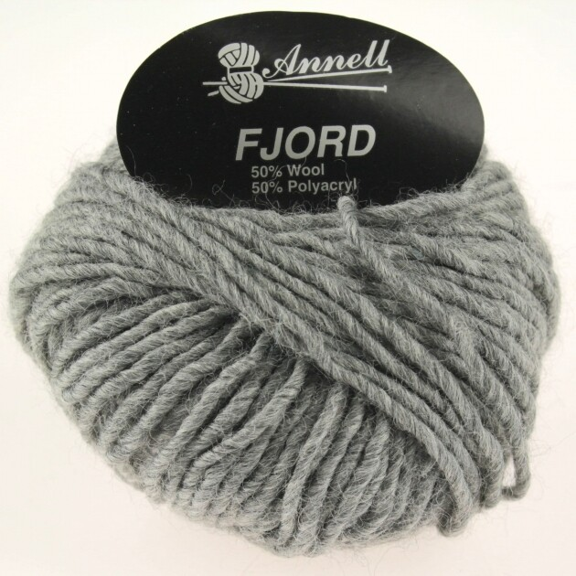Annell fjord kleur 8657