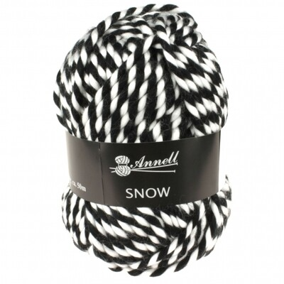 NEW snow kleur 3984
