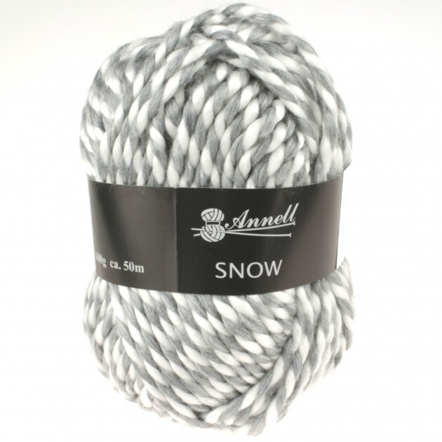 NEW snow kleur 3982