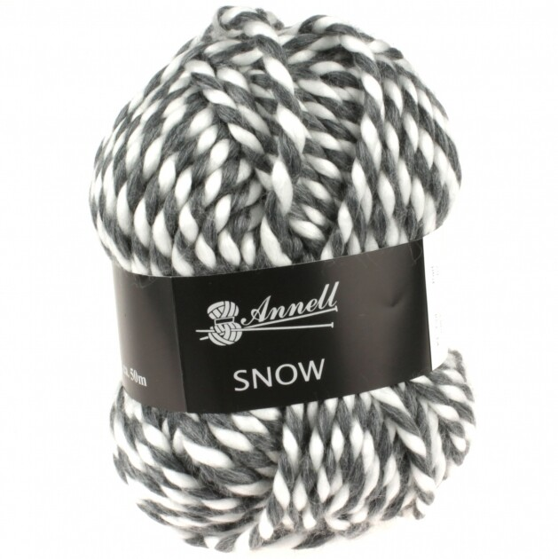 NEW snow kleur 3983