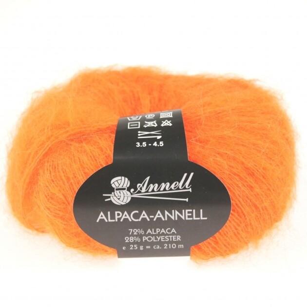 Alpaca kleur 5721