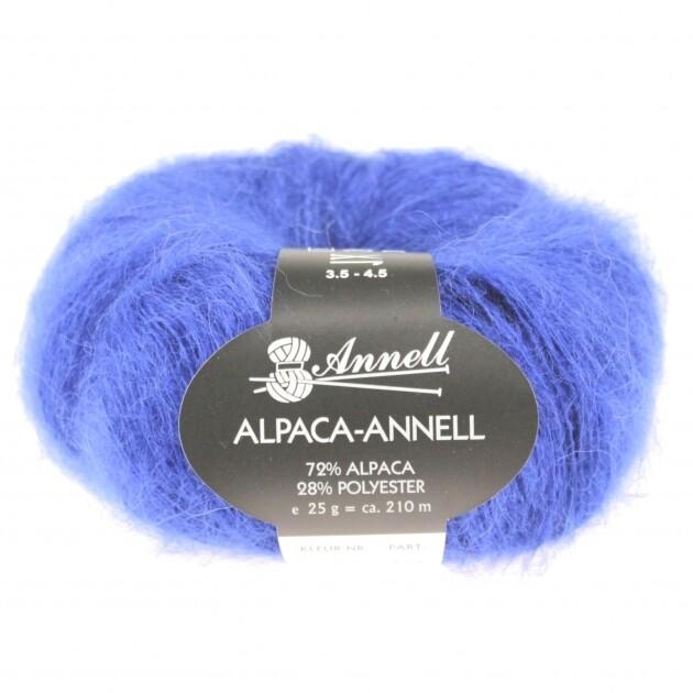 Alpaca kleur 5738