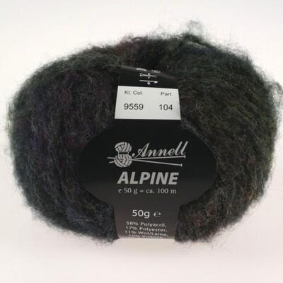 ALPINE KLEUR 9559