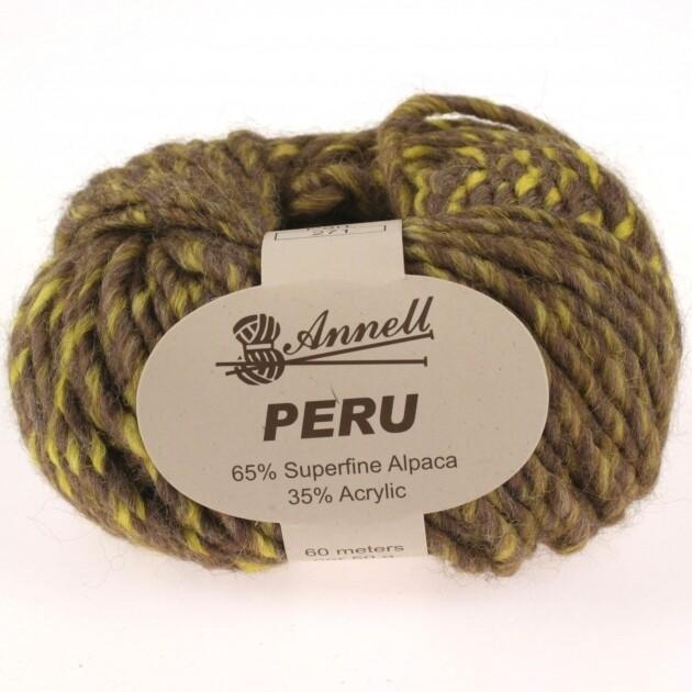 Peru kleur 5215
