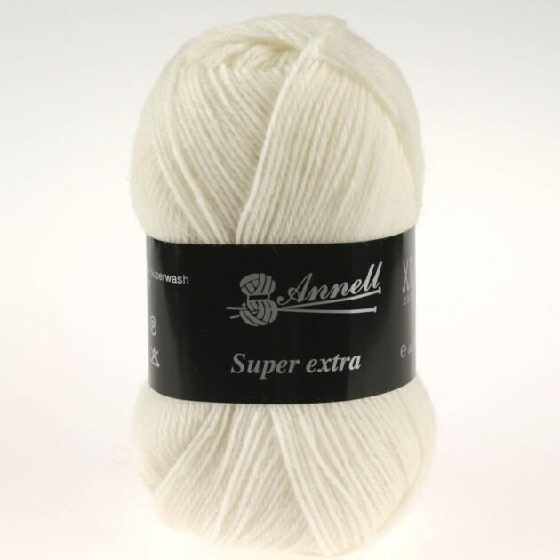 SUPER EXTRA 2043