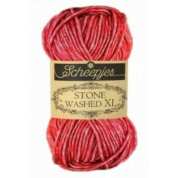 Stonewashed kleur 847