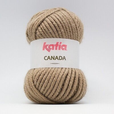 CANADA KLEUR 8