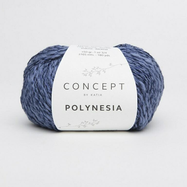 Polynesia kleur 74