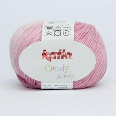 Candy kleur 650