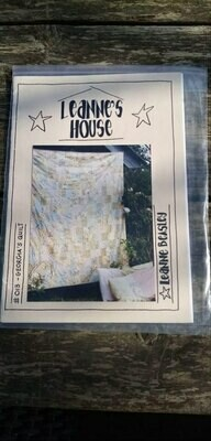 Patroon Leanne's house