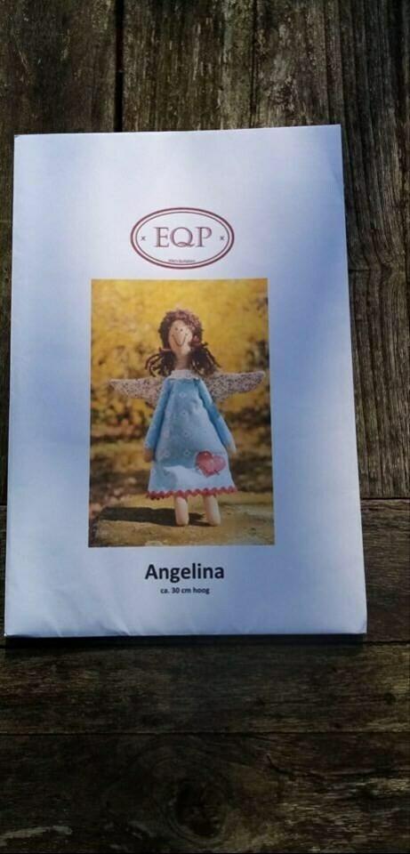 Patroon Angelina
