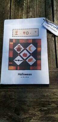 Patroon Halloween