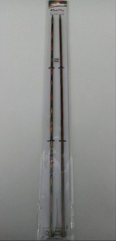 knitpro houten breipriem 4mm