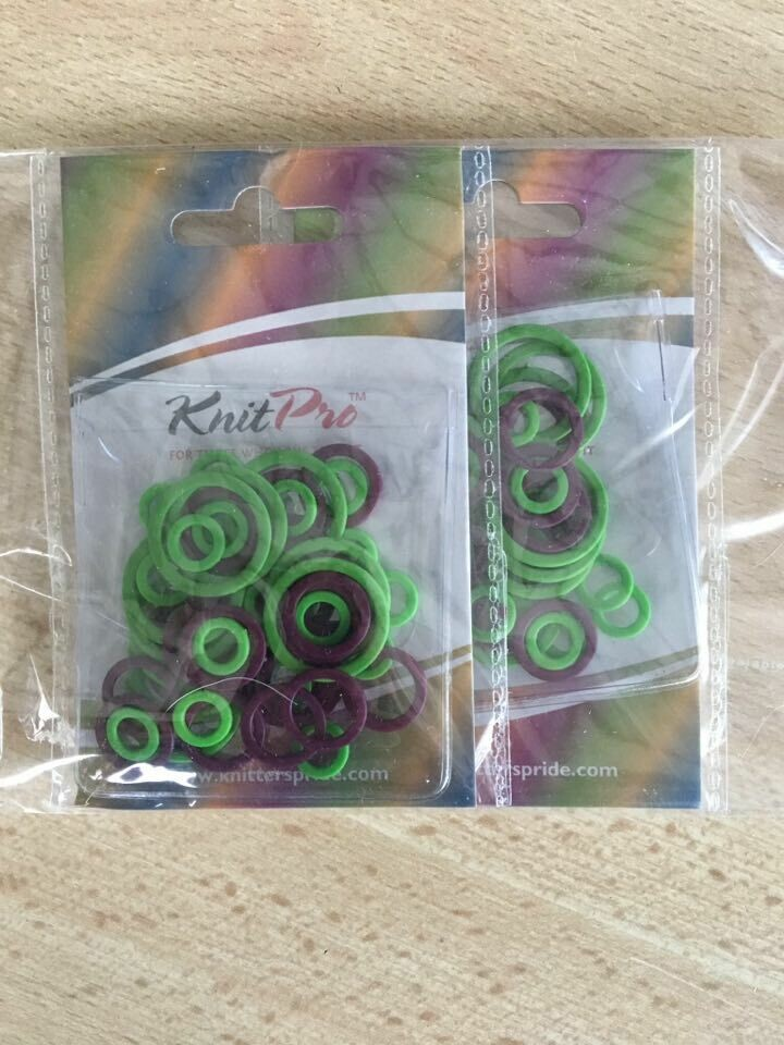STITCH RINGMAKERS KNITPRO