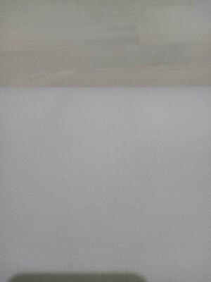 WITTE JOBELAN 1.4M BREED 11DRAADS - PER 25CM