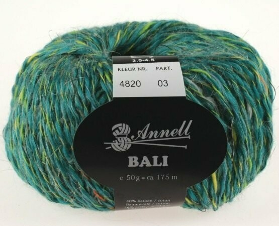 BREIMODEL JULI - 4820 (op bestelling)