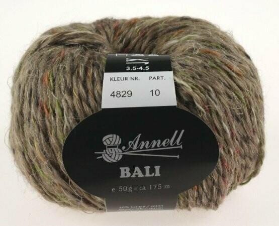 BREIMODEL JULI - 4829 (op bestelling)