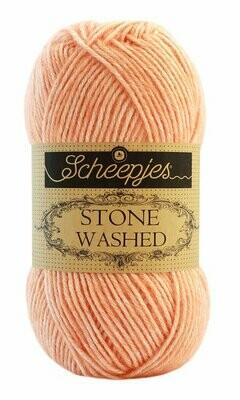 Stonewashed kleur 834