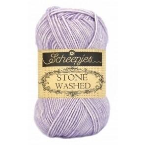 Stonewashed kleur 818