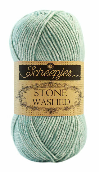 Stonewashed kleur 828