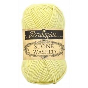 Stonewashed kleur 817