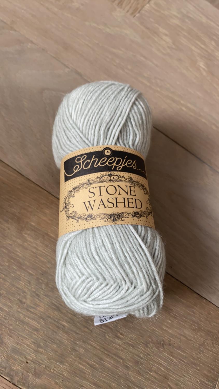 stonewashed kleur 814